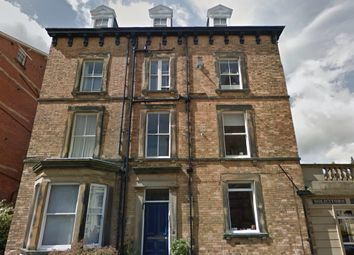 Thumbnail 2 bed flat to rent in 1 Craven Street, Scarborough
