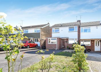 Thumbnail 3 bed property for sale in Bathurst Road, Winnersh, Wokingham, Berkshire