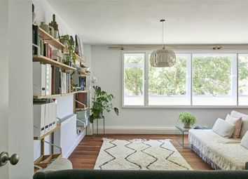 Thumbnail 2 bed flat for sale in Raleigh Court, Lymer Avenue, London