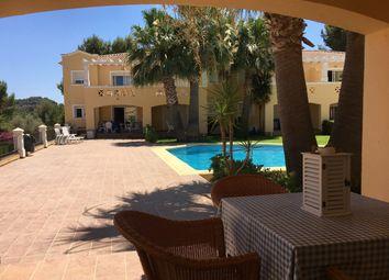 Thumbnail 2 bed apartment for sale in Muntanya De La Sella, La Sella, Alicante, Valencia, Spain
