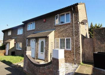 Thumbnail 2 bed end terrace house for sale in Barfreston Way, Anerley, London