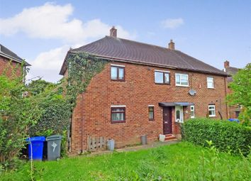 Thumbnail 2 bedroom semi-detached house for sale in Critchlow Grove, Longton, Stoke-On-Trent