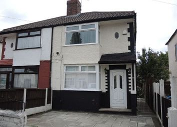 Thumbnail 2 bed semi-detached house to rent in Stuart Drive, Swanside, Liverpool