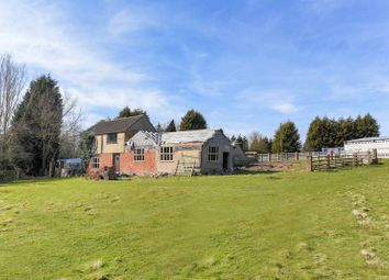 Thumbnail 3 bed barn conversion for sale in Loughborough Road, Rothley, Leicester