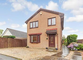 3 bed detached house for sale in Menteith Place, Rutherglen, Glasgow, South Lanarkshire G73