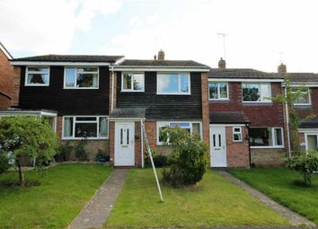 Thumbnail 3 bedroom terraced house for sale in Windrush, Highworth, Wiltshire