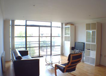 Thumbnail 2 bed flat for sale in Town Meadow, Brentford