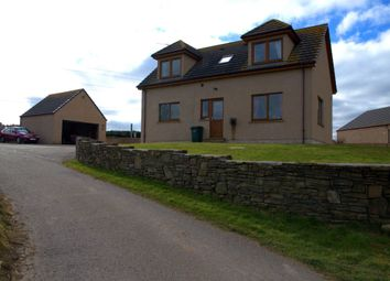 Thumbnail 4 bed detached house for sale in An Taigh Ur, Glenlatterach, Moray