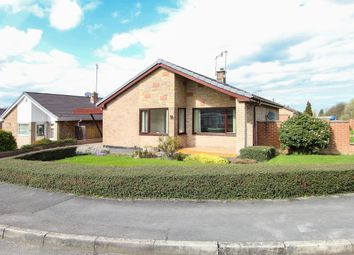 Thumbnail 2 bed detached bungalow for sale in Ilam Close, Inkersall, Chesterfield