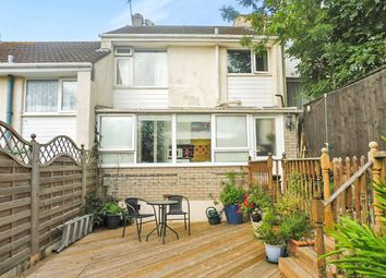 Thumbnail 3 bed terraced house for sale in Ben Jonson Close, Torquay