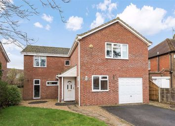 Thumbnail 5 bed property for sale in Green Lane, Devizes, Wiltshire
