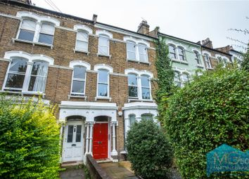 Thumbnail 3 bed flat for sale in Miranda Road, Archway, London