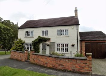 Thumbnail 4 bed cottage for sale in Church Street, Granby, Nottingham