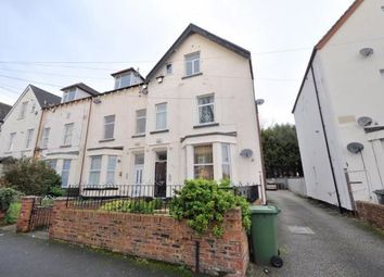 Thumbnail 1 bed flat to rent in Ash Tree Apartments, Clarendon Road, Wallasey