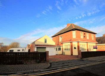 Thumbnail 4 bed detached house for sale in High Street, West Cornforth