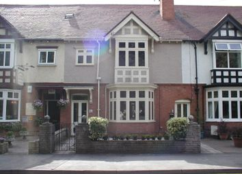 Thumbnail 3 bed town house to rent in Grove Road, Stratford Upon Avon