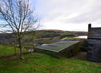Thumbnail Barn conversion for sale in Old Mount Road, Marsden, Huddersfield