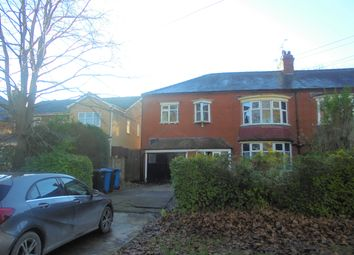 2 bed flat to rent in Cottingham Road, Hull HU5