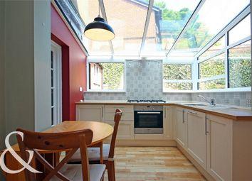 Thumbnail 3 bedroom end terrace house to rent in Crescent Road, Hemel Hempstead