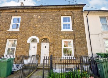 3 bed terraced house for sale in Marsham Street, Maidstone, Kent ME14