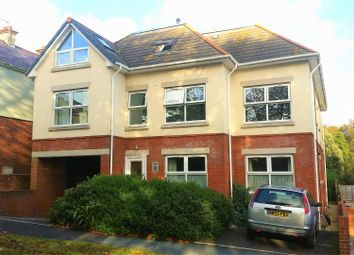 Thumbnail 1 bed flat for sale in Verne Road, Weymouth