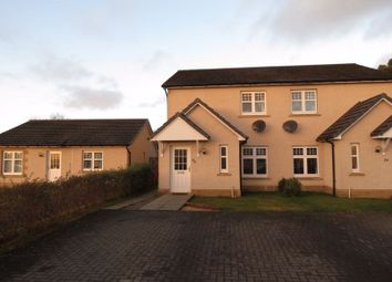Thumbnail 2 bed semi-detached house for sale in The Cairns, Muir Of Ord