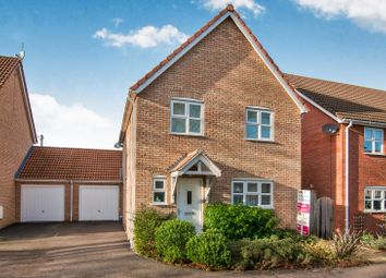 Thumbnail 3 bed property to rent in Green Acre Close, Mundford, Thetford
