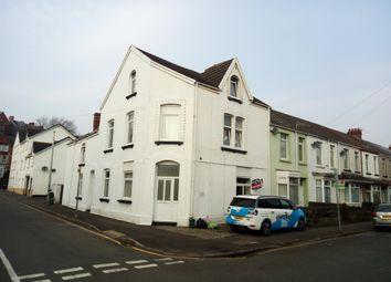Thumbnail Studio to rent in St Helens Avenue, Brynmill, Swansea