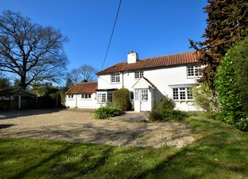 Thumbnail 3 bed detached house for sale in Colchester Road, Thorpe-Le-Soken, Clacton-On-Sea