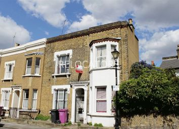 Thumbnail 5 bedroom end terrace house to rent in Mossford Street, London
