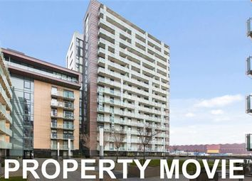 Thumbnail 2 bed flat for sale in 0/2 16 Castlebank Place, Glasgow Harbour, Glasgow