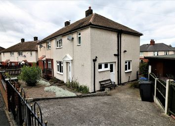 Thumbnail 3 bed semi-detached house for sale in Poplar Street, Grimethorpe, Barnsley, South Yorkshire