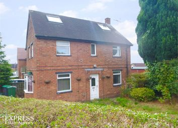Thumbnail 3 bed terraced house for sale in Heol Y Bryn, Penycae, Wrexham