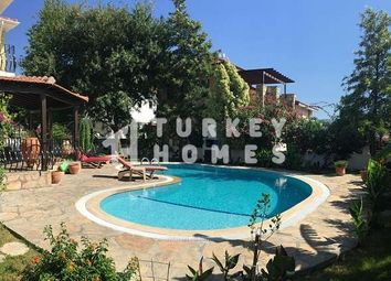 Thumbnail 3 bed villa for sale in Dalyan, Mugla, Turkey