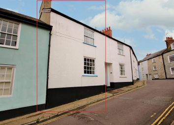 Thumbnail 2 bed cottage for sale in Mill Green, Lyme Regis