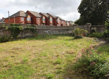 Thumbnail Land for sale in Carlton Terrace, Barnstaple