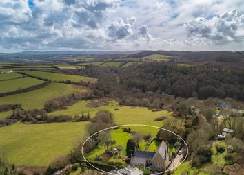Thumbnail 5 bed property for sale in Higher Tolcarne, St. Columb