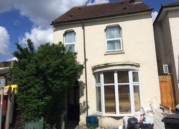 Thumbnail 4 bedroom semi-detached house for sale in Heathfield Road, Croydon