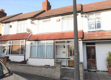 Thumbnail 3 bed property to rent in Clement Road, Beckenham