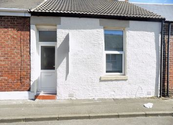 Thumbnail 2 bedroom bungalow to rent in Garnet Street, Sunderland