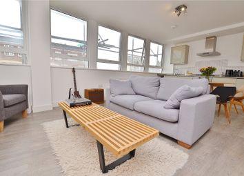 Thumbnail 1 bedroom flat for sale in High Street, High Barnet, Hertfordshire