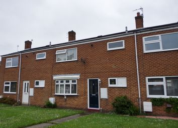 Thumbnail 3 bed terraced house for sale in East View, Stakeford, Choppington