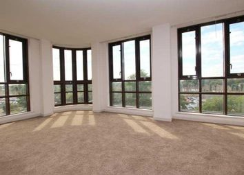 Thumbnail 2 bed flat for sale in Priestgate House, Peterborough