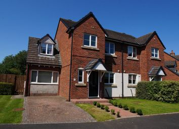 Thumbnail 4 bed property to rent in Helvellyn Rise, The Beeches, Carlisle