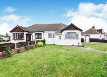 2 bed semi-detached bungalow for sale in Jesmond Road, Grays RM16