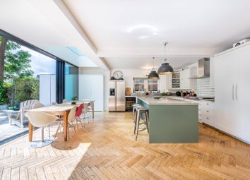 Thumbnail 6 bed detached house for sale in Milverton Road, Brondesbury, London