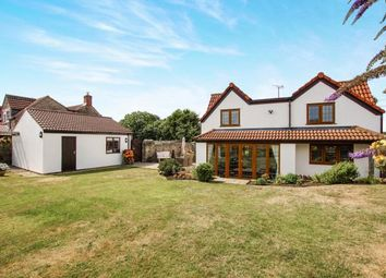 Thumbnail 4 bed detached house for sale in Whitfield, Wotton-Under-Edge, .