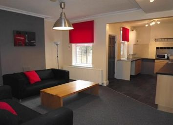 Thumbnail 4 bed property to rent in Newington Road, Hunters Bar