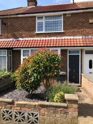 2 bed terraced house to rent in Stapleford Road, Luton LU2
