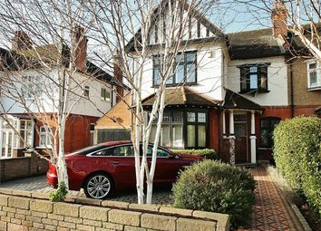 Thumbnail 4 bed semi-detached house for sale in Malford Grove, London